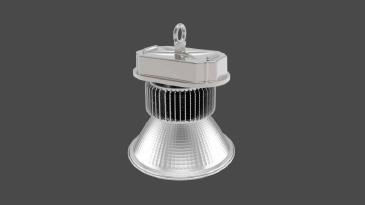 Radial LED Prime Highbay