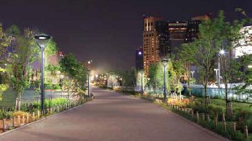 Urbano LED Pathway LP06